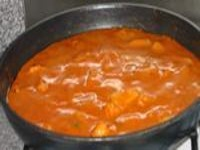 chashni curry