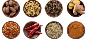 Feeling Fluey? Dreaded Man-Flu?! Curry Spices can Help Heal