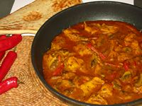 jaipur curry